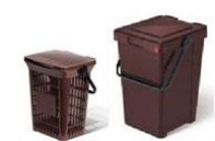 contenitori rifiuti organici