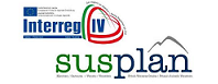 SUSPlan - INTERREG IV 07-13